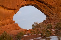 Arches and Canyonlands NP 2009