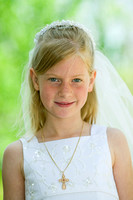 Sophie's First Communion